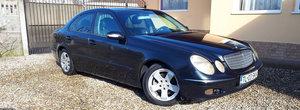 Un Mercedes care a parcurs distanta de la Pamant la Luna se vinde acum in Romania pentru doar 1.650 de euro. Merita banii?