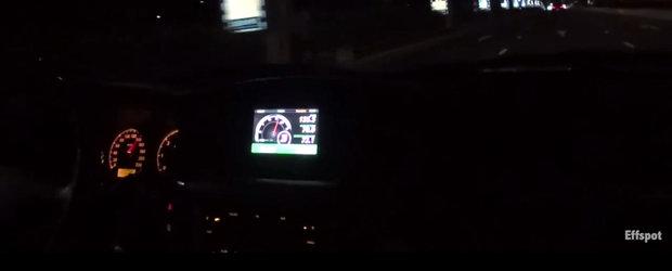 Un Nissan Patrol cu 1400 CP sub capota e ceea ce numim noi sleeper