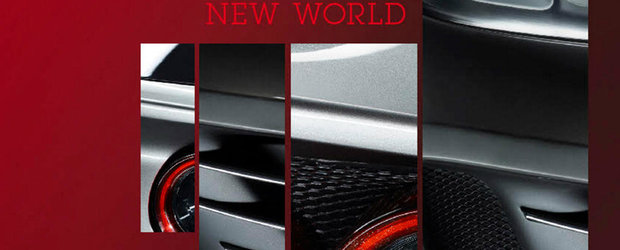 Un nou Ferrari FF debuteaza la mijlocul lunii viitoare
