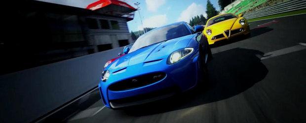 Un nou material video ne arata cat de incitant si incantator va fi Gran Turismo 6