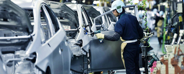 Un nou scandal monstru zguduie industria auto. Toyota, Nissan si Mazda au folosit piese falsificate