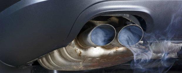 Un nou studiu ingroapa motoarele DIESEL: 91% dintre unitatile EURO 6 depasesc emisiile legale