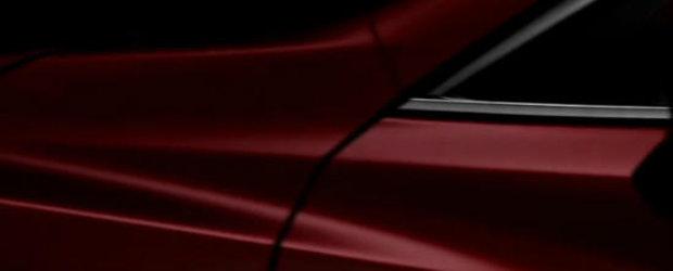 Un nou teaser video pentru viitoarea generatie Mazda6