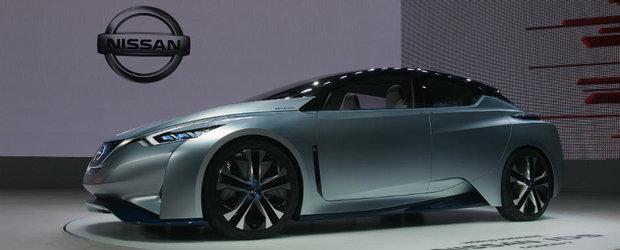 Un oficial Nissan a confirmat unele detalii interesante despre autonomia viitoarei generatii a modelului Leaf