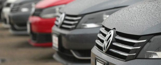 Un oficial Volvo arunca bomba despre scandalul Dieselgate