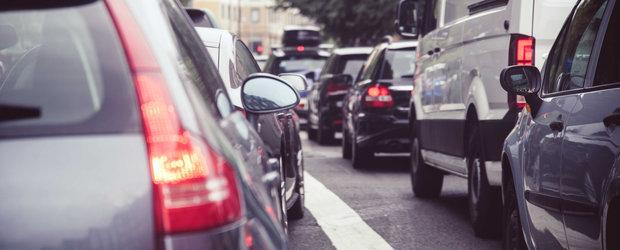 Un oras din Romania ar putea interzice accesul masinilor diesel