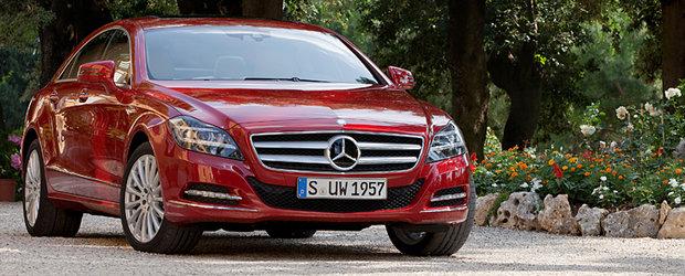 Un pas inainte sau unul inapoi? Dezbatem in detaliu noul Mercedes CLS