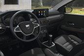 Un pas mic pentru omenire, un salt urias pentru Dacia. Detaliile care tranforma noile Logan si Sandero intr-o optiune de nerefuzat