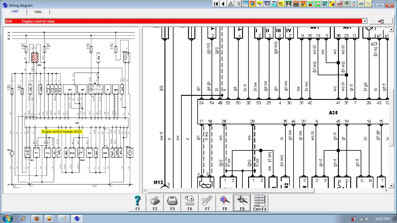 Xc Fuse Box Diagram on