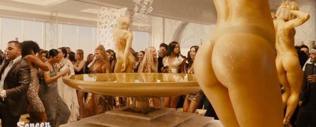 Un trailer-parodie pentru Furious 7, ultimul film al lui Paul Walker