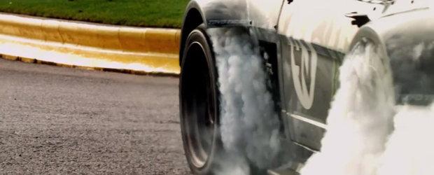 Un ultim trailer pentru noul Top Gear. Emisiunea propriu-zisa incepe saptamana viitoare