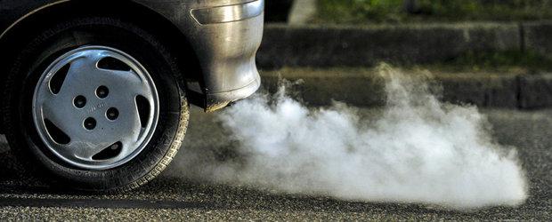 Ungaria a interzis circulatia masinilor poluante. Ce risca soferii care incalca legea