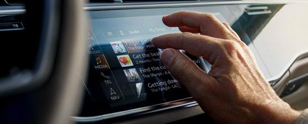 Unii o numesc limuzina suprema. Dotarile cu care noul Audi A8 vrea sa bata Mercedes-ul S-Class