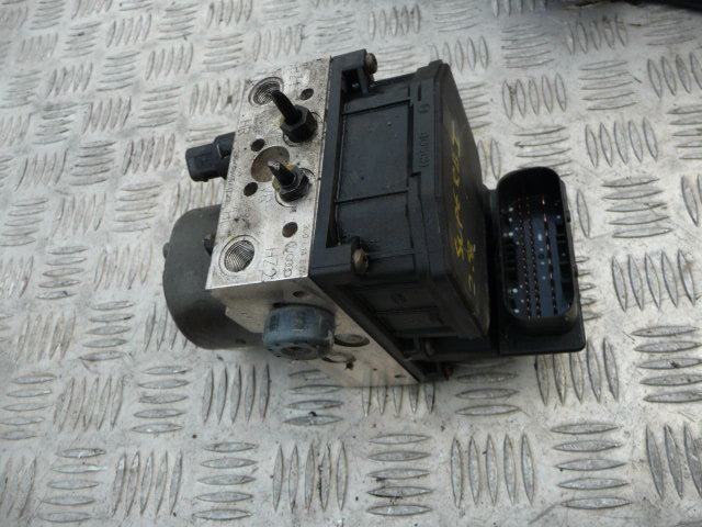 UNITATE ABS, 3U0614517, 026590063, SKODA SUPERB (3U4), 2.5TDI