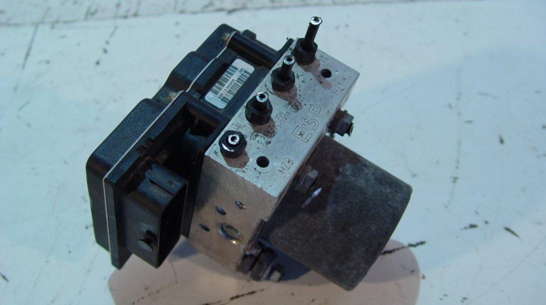 UNITATE ABS 8E0910517H, 8E0614517BF, AUDI A4 AVANT (8ED, B7) 2.0TDI