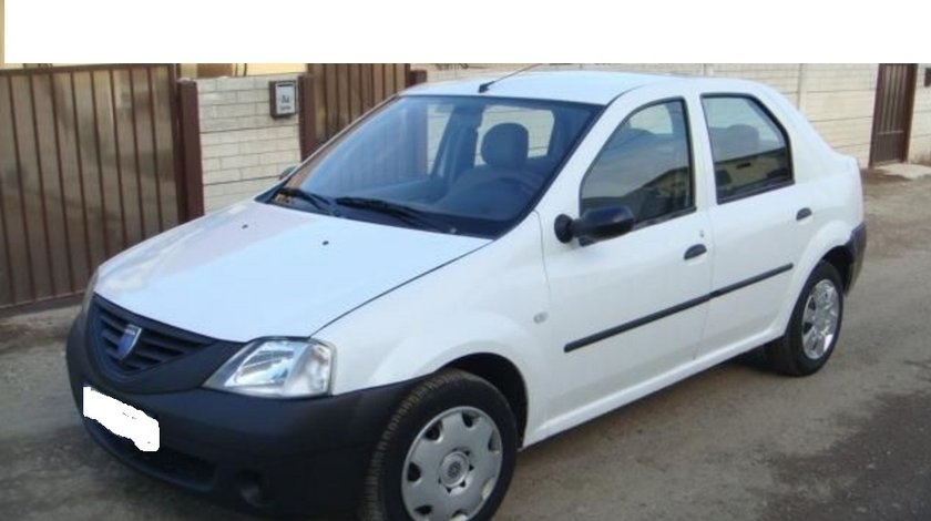 Unitate abs dacia logan 1.5 dci 2005