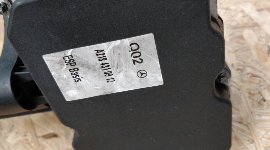 Unitate ABS // ESP Mercedes CLS W218