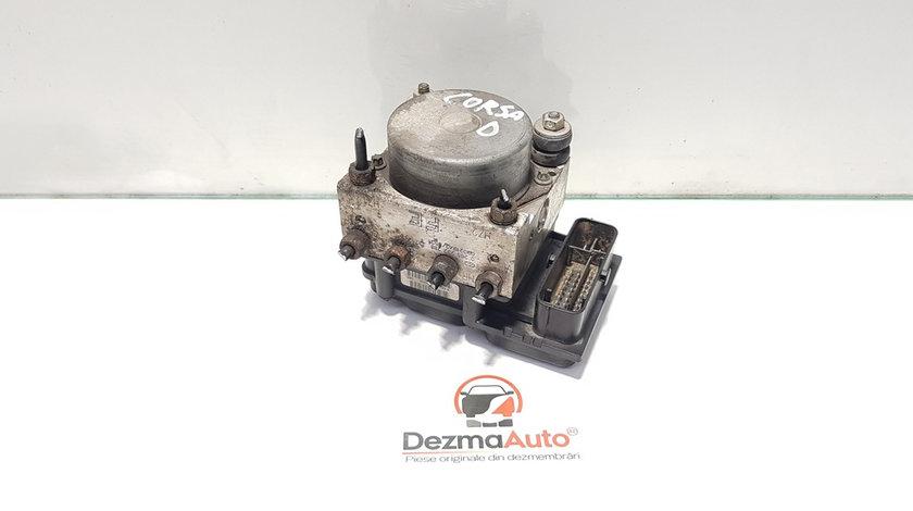 Unitate abs, Opel Corsa D [Fabr 2006-2013] 1.3 cdti, Z13DTJ, GM13282282, 0265800796 (id:404055)