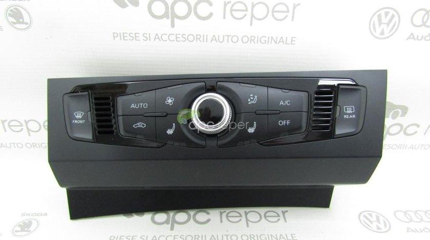 Unitate climatronic Audi A5 8T / A4 B8 8K / Q5 8R - Cod: 8K1820043AT