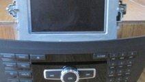 UNITATE COMAND MERCEDES C CLASS W204 A2049003509