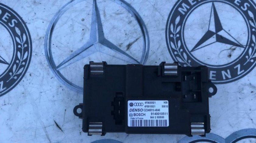 Unitate control clima Audi A6 4f c6 4f0 820 521