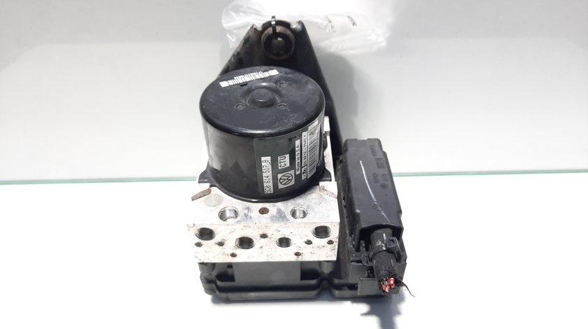 Unitate control, cod 5C0614517B, 5C0907379C, VW Polo (6R) 1.6 tdi (idi:448518)