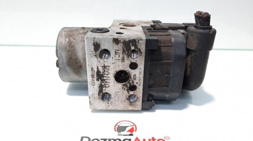 Unitate control, Fiat Ducato Platforma (250) [Fabr 2006-prezent] 2.2jtd, 4HV,0265216708, 46786432 (id:429161)