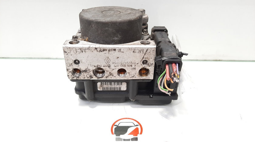 Unitate control, Renault Clio 3 [Fabr 2005-2012] 1.2 benz, D4F740, 8200747140 (id:421153)