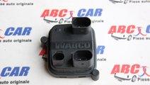 Unitate control suspensie pneumatica Audi Q7 4M co...