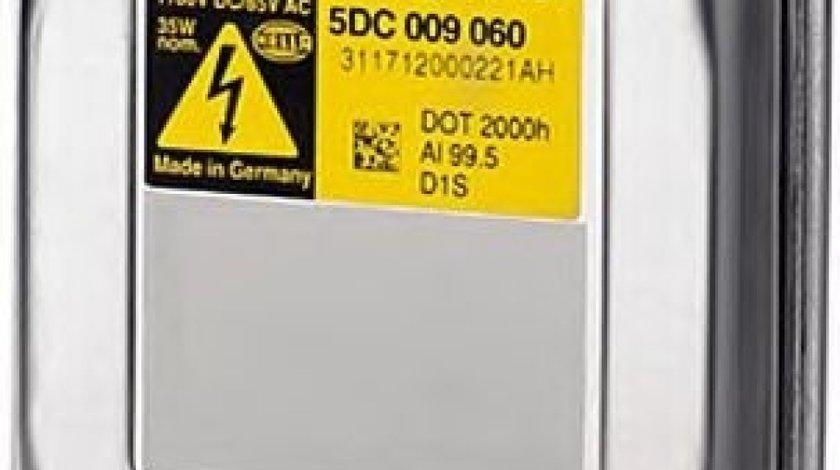 Unitate de comanda,lampa cu descarcare pe gaz MERCEDES E-CLASS Cabriolet (A207) (2010 - 2016) HELLA 5DC 009 060-211 - produs NOU
