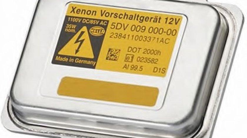 Unitate de comanda,lampa cu descarcare pe gaz FORD KUGA I (2008 - 2016) HELLA 5DV 009 000-001 - produs NOU