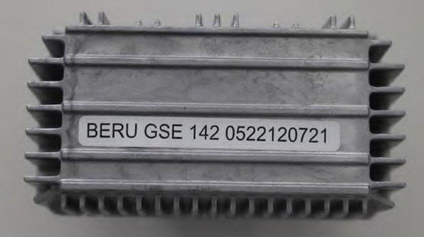Unitate de control,bujii incandescente OPEL TIGRA TwinTop (2004 - 2016) BERU GSE142 - produs NOU