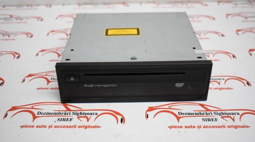 Unitate de control de navigație Audi A6 4E0919837M 458