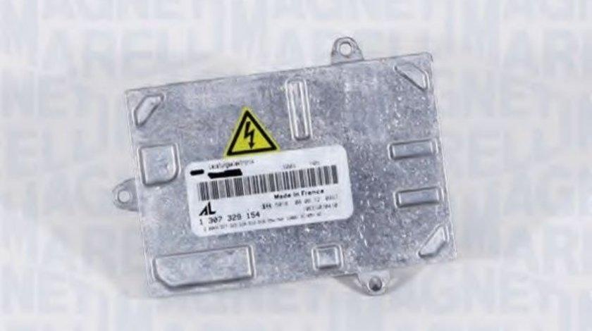 Unitate de control, far curba (AFS) AUDI A4 (8EC, B7) (2004 - 2008) MAGNETI MARELLI 711307329154 piesa NOUA