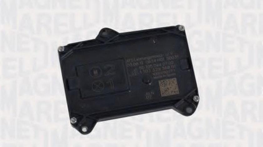 Unitate de control, far curba (AFS) AUDI A4 Avant (8K5, B8) (2007 - 2015) MAGNETI MARELLI 711307329368 piesa NOUA