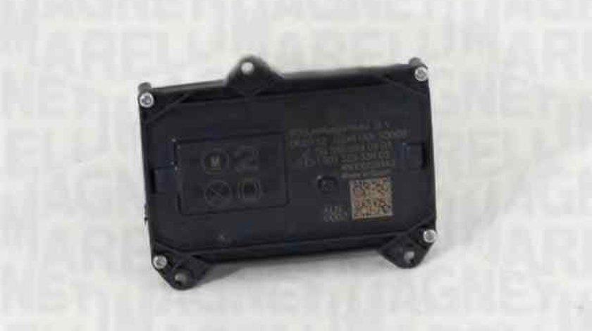 Unitate de control far curba AFS Producator MAGNETI MARELLI 711307329336