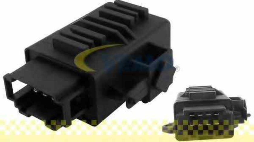 Unitate de control, incalzire scaune VW EOS (1F7, 1F8) VEMO V15-71-0058