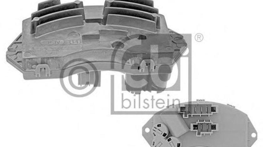 Unitate de control,incalzire/ventilatie BMW Seria 3 (E90) (2005 - 2011) FEBI BILSTEIN 43440 - produs NOU