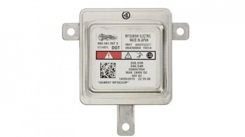 Unitate de control,lumini Volkswagen Passat CC (2011->)[358] #2 1307329349