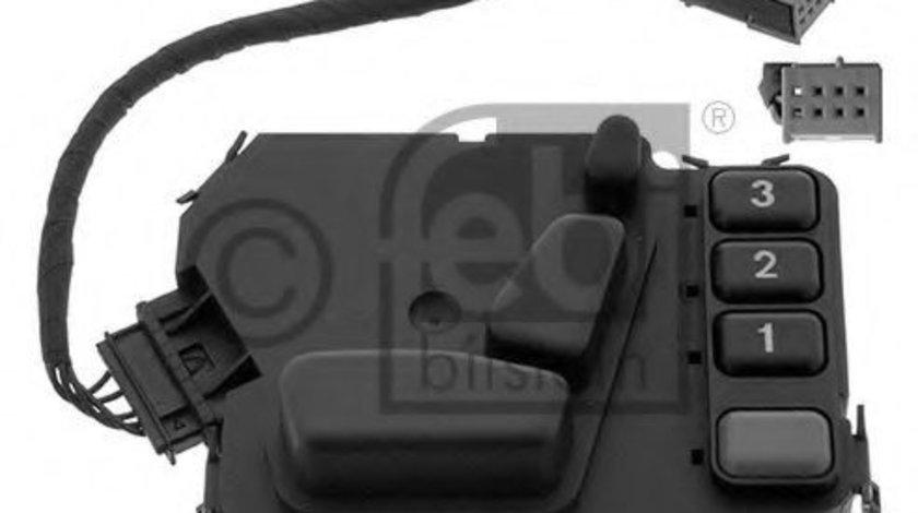 Unitate de control,reglaj scaune MERCEDES CLK (C208) (1997 - 2002) FEBI BILSTEIN 46561 piesa NOUA