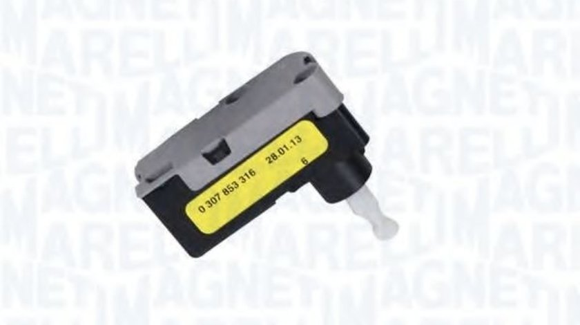 Unitate de control, reglare far VW PASSAT CC (357) (2008 - 2012) MAGNETI MARELLI 710307853316 - produs NOU