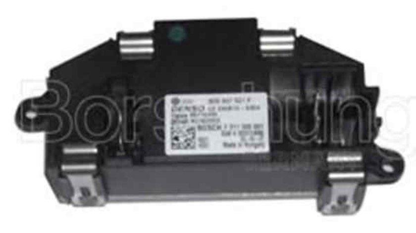 unitate de controlincalzire/ventilatie VW SCIROCCO 137 138 Borsehung B11451