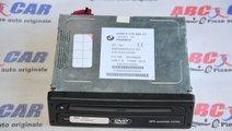 Unitate (DVD) navigatie BMW X3 E83 cod: 6590917668...