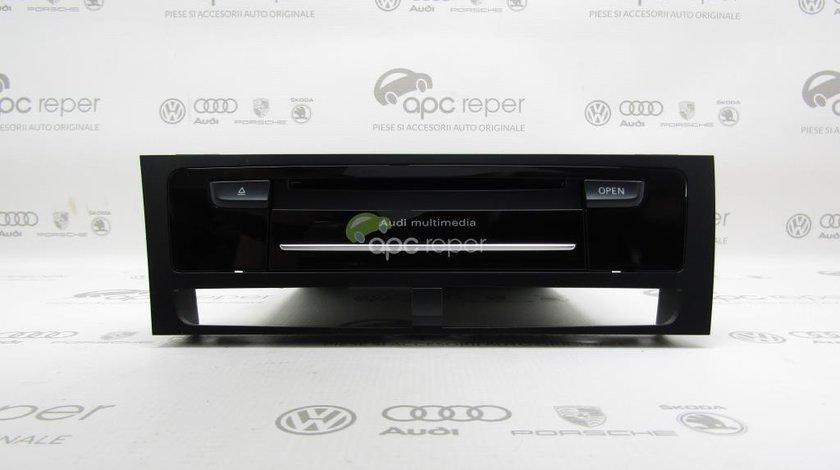 Unitate MMI 3G+ (Korea) Audi A5 8T / A4 B8 8K / Q5 8R Facelift - Cod: 8R1035748J