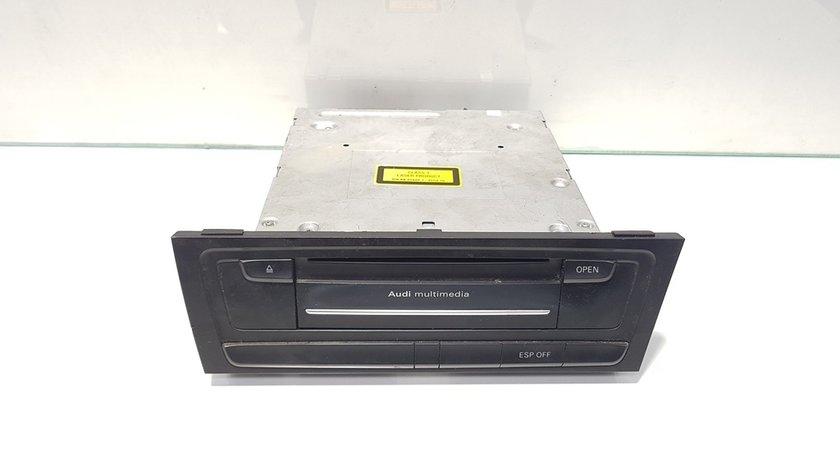 Unitate navigatie, cod 8T2035666D, Audi A5 Sportback (8TA) (idi:392563)