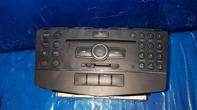 Unitate navigatie cod a2048704994 mercedes benz c-classe w204