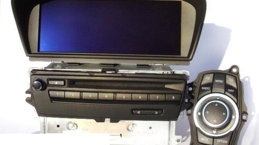 Unitate navigatie originala BMW CIC pentru Seria 3 E90 E91 E92