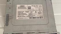 Unitate Navigatie SD CD 8X0035183F Audi A1 8X