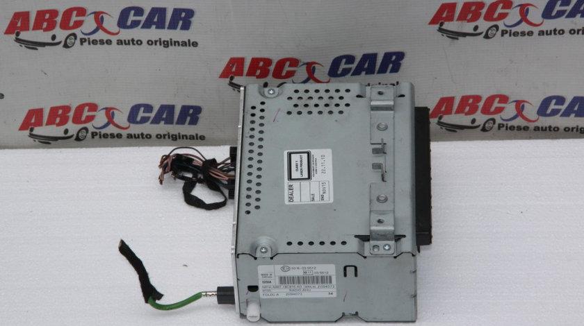 Unitate radio CD Ford Fiesta 6 cod: AA6T-18C815-AD 2009-2017