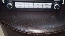 Unitate radio CD mp3 VW Passat Jetta Golf Turan Tu...